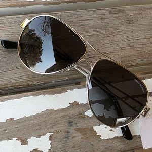 NWT - TORY BURCH Pilot Sunglasses - TY6060